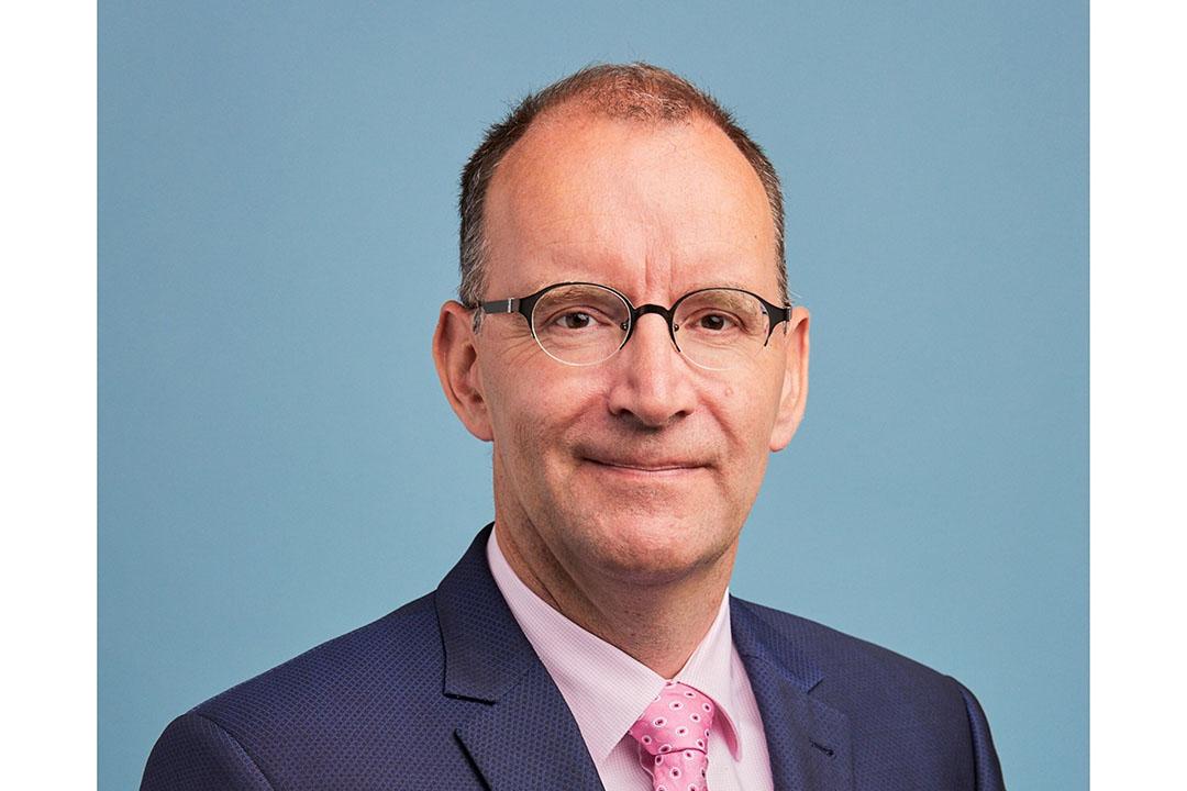 Pieter Kerkstra (52) is rentmeester bij Overwater Rentmeesterkantoor. Het werkgebied bevindt zich voornamelijk in Zuidwest-Nederland. - Foto: Arhur van Megen