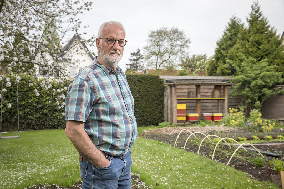 'Het kan voorkomen dat een hulpverlener aanraadt om het maar eens een paar weken rustig aan te doen terwijl een boer denkt: ja maar hoe dan?'