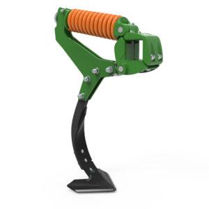 De HD-variant van de C-Mix ganzenvoetschaar. - Foto: Amazone